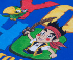 Disney's Jake and the Never Land Pirates T-Shirt - Blue 2