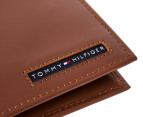 Tommy Hilfiger Cambridge Billfold Wallet - Tan  4