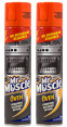 2x Mr Muscle Oven Cleaner 300ml 3