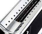 Russell Hobbs 2 Slice Silhouette Toaster - Black 3