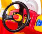 Little Tikes Ride-On Cozy Coupe 4
