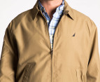 Nautica Men's Anchor Bedford Jacket - Twig - 2XL 2