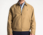 Nautica Men's Anchor Bedford Jacket - Twig - 2XL 1