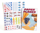 Paper Planes Book & Kit 1