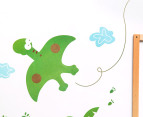 Pterodactyl & Palm Tree Decal/Sticker 3