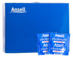Ansell Chekmate Lubricated Condoms 144pk 1