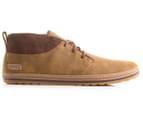 Teva Men's Cedar Canyon Suede Shoe - Ash Brown 2