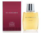 Burberry Classic for Men EDT Perfume 100mL 2