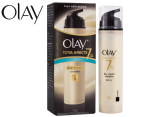 Olay Total Effects Day Cream Sensitive SPF15 50g 1