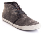 Replay Men's Cavalier Shoes - Grey 4