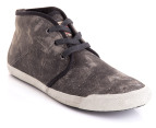 Replay Men's Cavalier Shoes - Grey 1