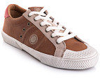 Replay Men's Varg Shoes - Cognac 1
