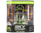 Skywalker 4 Channel 2.4Ghz Quad Copter - Orange 3