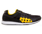 PUMA Men's Faas 300 Jam II - Black Amazon/Yellow 2