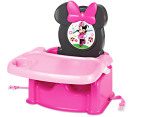 The First Years Feeding Booster Seat - Minnie Mouse 2