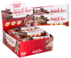 Rapid Loss Calorie Controlled Snack Bar Double Choc 40g 4