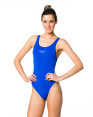 Arena Women's Makinax One Piece Swimsuit - Royal 4