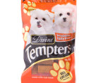 8x Divine Tempters BBQ Chicken Treats For Dogs 90g 2