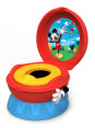 The Mickey Mouse 3-in-1 Potty - Red 3