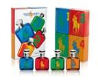 Ralph Lauren Men's Big Pony 4-Piece Gift Set 3