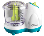 Closer to Nature Explora Baby Food Blender 4