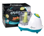Closer to Nature Explora Baby Food Blender 1