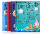 Fairy Tales, Classic Stories & Nursery Rhymes Slipcase 4