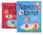 Fairy Tales, Classic Stories & Nursery Rhymes Slipcase 3