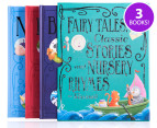 Fairy Tales, Classic Stories & Nursery Rhymes Slipcase 1