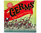 Germs: An Epic Tale On A Tiny Scale Book 1