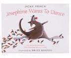 Josephine Wants To Dance Book 1