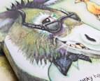 The Wonky Donkey Book & CD 4