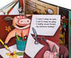 This Little Piggy Went To Market Book 2