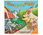 This Little Piggy Went To Market Book 1