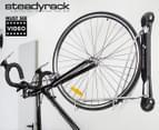 Steadyrack Space-Saving Bike Rack 1