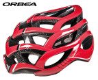 Orbea Odin Bike Helmet - Red 1