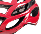 Orbea Odin Bike Helmet - Red 2
