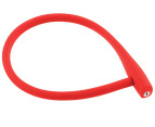 Knog Kabana Cable Bike Lock - Red 1