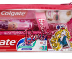 Colgate Barbie Back 2 School Oral Care Pack 2