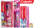 Colgate Barbie Back 2 School Oral Care Pack 1