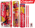 Colgate Spider-Man Back 2 School Oral Care Pack 1