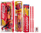 Colgate Spider-Man Back 2 School Oral Care Pack 3