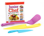 Junior Chef Cooking Class 4-Piece Kit 2