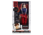 One Direction Singing Louis Doll 1