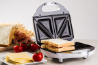 Tiffany Two Slice Non-Stick Sandwich Maker 2