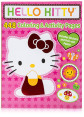 Hello Kitty Colouring & Activity Book  4