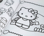 Hello Kitty Colouring & Activity Book  2