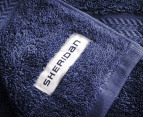 Sheridan Ryan 630GSM Bath Towels 4-Pack - Marine 3