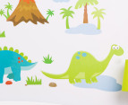 Children's Wall Decals - Dinosaurs 3