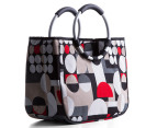 Easy Insulated Fold-Flat Shopping Tote - Vogue 4